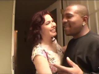 Mama Fucked A Black Man - Scene 3