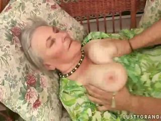 Granny Sex Compilation 53