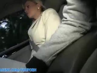 PublicAgent HD EX-Girlfriend is still in love with my big dick