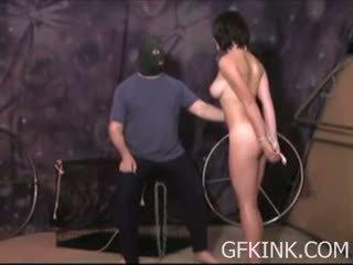 Slavegirl Bdsm Practice