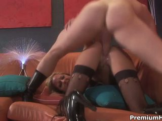 Perfect Slut Sophia Gently Gettin Drilled With Massive Boner