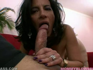 Excited Wench Melissa Monet Receives A Rich Load Of Cock Spurt On Her Mouth