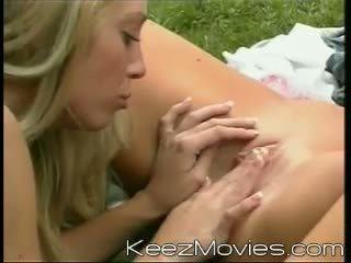 Lezbe Friends #2 Scene 4