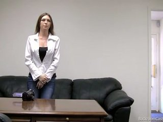 Casting couch try before you buy
