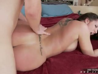 Kelly Divine Fuck Hard By Nasty Guy's Hard Dick