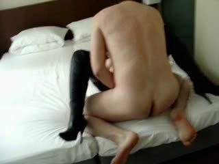 Stranger we met fucks my wife Video