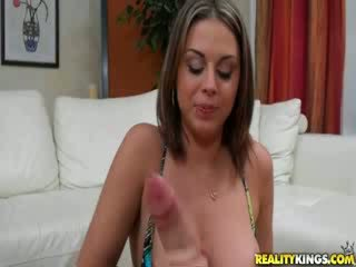 Nella Jay gets fucked by Jmac