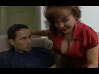 Busty redhead milf fucked