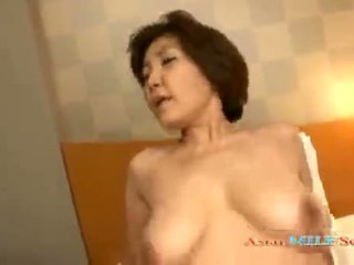 No one fucks better than Asian babes
