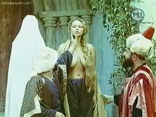 Turkish Slave Selling In Ancient Times Video