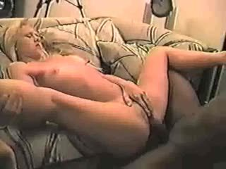 My ex wife night out with a BBC Video