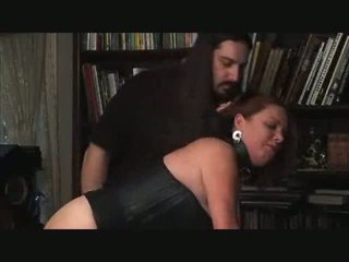 Spanked And Anal Vibrated Video