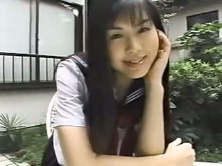 Izumi Yamada Takuhai Kogal blowjob Video