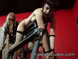 The Domination Of Jezebel Knight - Scene 3 - Maxine X