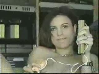 Allison Williams -sextape from newsreader