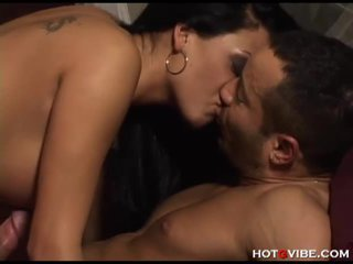 Tight Asian Gets Fucked by Her White Boyfriend
