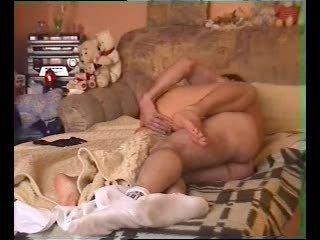 Horny Hungarian Pussy