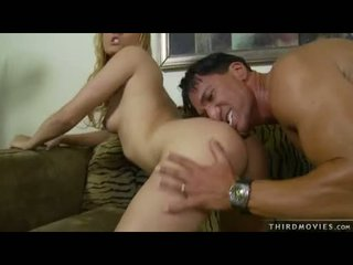 Impure Doxy Arianna Armani Enjoys The Thick Pole Screwing Harder From Behind
