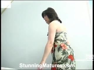 Selection Of Amazing Movies From Stunning Matures In Mature Porn Niche