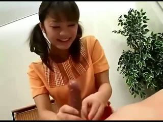 Japanese voice actress hand job 2011