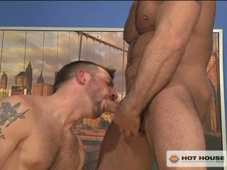 Morgan Black And Spencer Reed