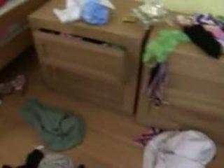 Three Young Girls Erotica With Burglar