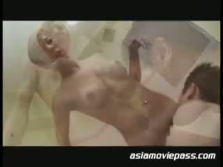 Japanese She Male Jam