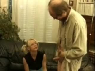 A doll anal fucked by her teacher