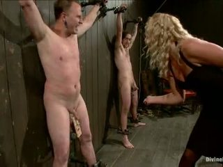 New Slave Meat Competition Live