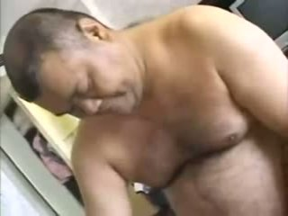 Mature Japanese 3sum MMF