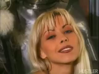 Marianna Loves Double Cock Pleasure