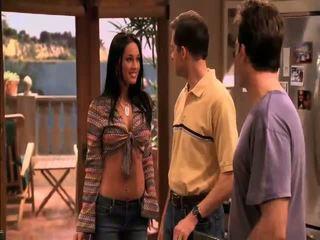 Megan Fox Two And A Half Men