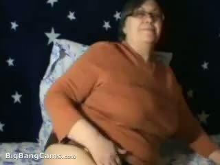 Big Beautiful Grandma