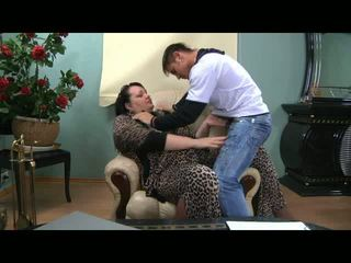 Rosemary Govard Red Hawt Aged Episode