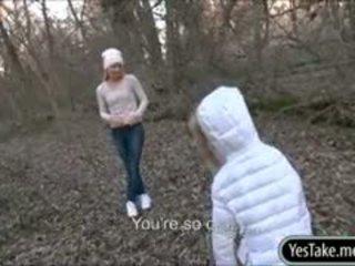 Amateur Czech Girl Kiara Banged In Exchange For Money