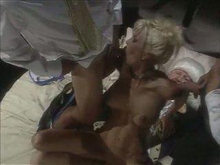 Classic Pornstars Sunset Thomas