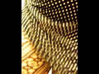 Pierced Cutie masturbates and Squirts by WF