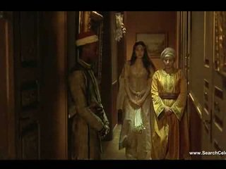 Marie Gillain nude scenes - Harem Suare - HD