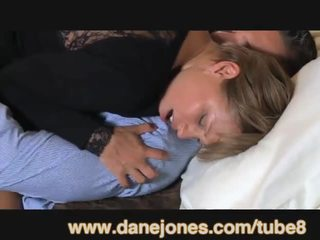 DaneJones Hot sexy mom makes him cum hard