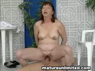 Housewife get laid hard