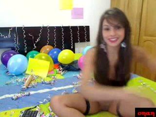 Carolina Nieto restrepo cumpleaños