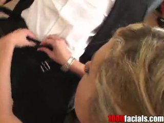 1000 facials - video C2703