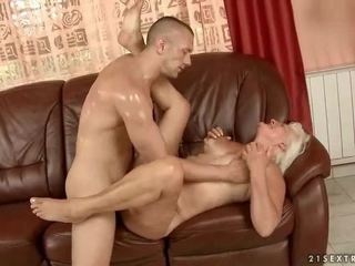 Grandmas Sex Compilation with lots of dirty scenes