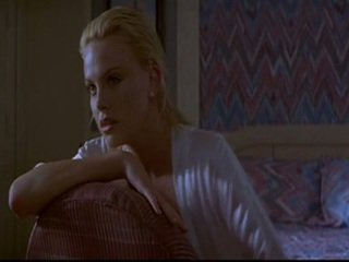 Charlize Theron Erotic