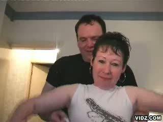 Nasty granny will your sex crazed world