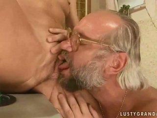 Grandma Porno Compilation