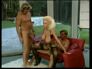 best scenes of dolly buster