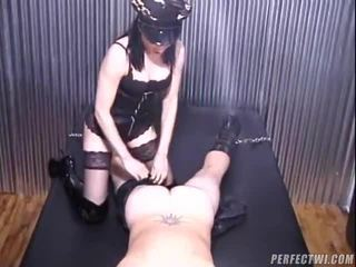 Mix Of Hand Job Videos By DVD Box