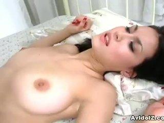 Asian Babe Maria Ozawa Gets Her...