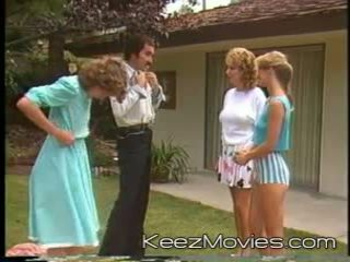 Melanie Scott - Cherry Busters - Scene 1 - Golden Age Media